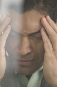 Stress - Sorgen