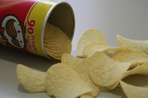 Stimulanz- statt Lebensmittel