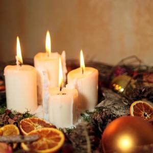 4-Kerzen_weihnachtskranz