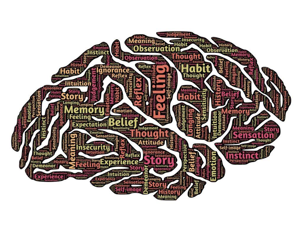 Wer etwas für sich und seinen Körper tun möchte, darf dabei seine Gedanken und Gefühle nicht vergessen
