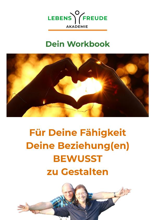 Workbook Beziehungen - Beziehungskonto